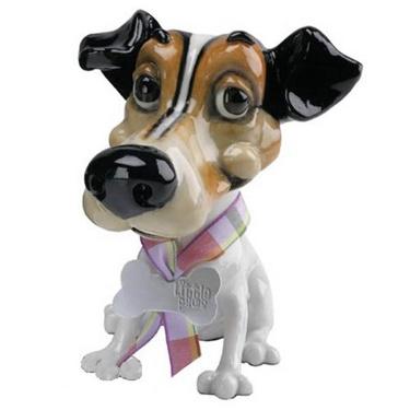 Фигурка собаки, арт. 313 Wilf