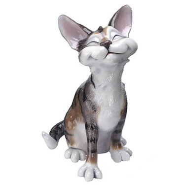 Фигурка кошки, арт. 524 Nicky