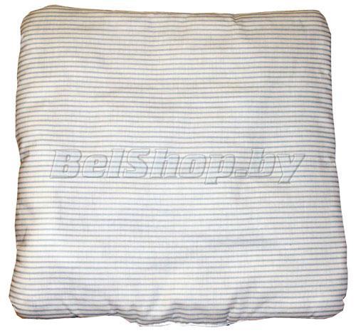 Подушка детская плоская 40х40 (полиэстер) Мона Лиза