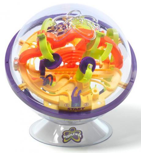 Головоломка шар-лабиринт Перплексус Оригинал (Perplexus Original 3D)