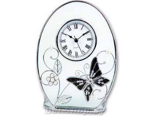 Часы настольные Jardin D'ete, арт. HS-18970O