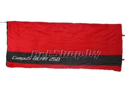 Спальник CAMPUS Bear 250