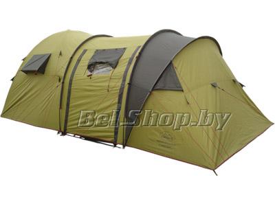 Палатка CAMPUS Harvard DeLuxe 4+2