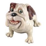 Фигурка собаки, арт. 526 Butch