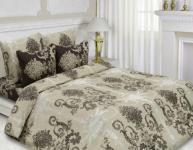 """Двуспальный комплект постельного белья """"Версаль"""" Мона Лиза 70x70 (Versal Мona Liza Classic)"""