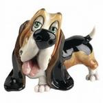 Фигурка собаки, арт.316 Bertie